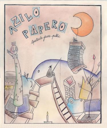 Azilo Papero